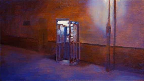 Phonebooth I
